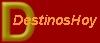 Logo de DestinosHoy